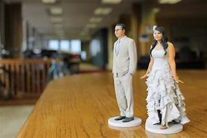 cake toppers With wedding photography printing