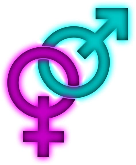 symbole femelle clipart best