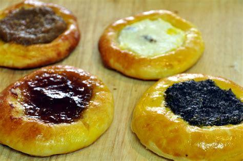 cuisine tcheque kolache koláče recipe slovak cooking