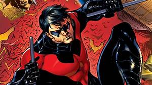New 52 Review: Nightwing #1 - CraveOnline