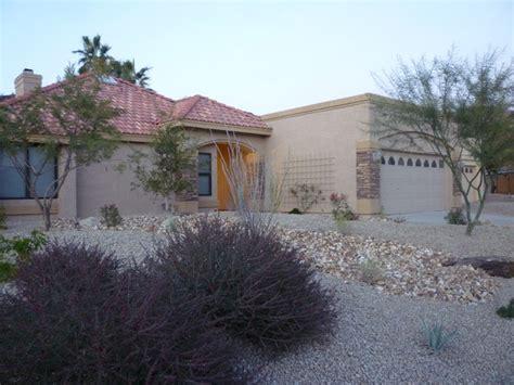 desert landscaping front yard front yard desert landscape
