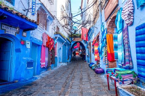 perfect  week morocco itinerary travel addicts