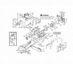 Mcculloch Spare Parts Uk