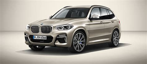 Rendered 2019 Bmw X5 Suv