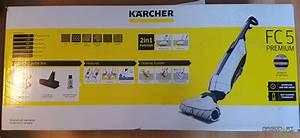 Nettoyeur De Sol Karcher Fc5 : appareil nettoyage sol pour maison affordable leifheit ~ Dode.kayakingforconservation.com Idées de Décoration