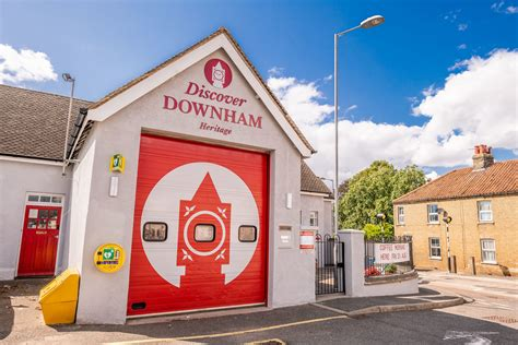 Discover Downham Heritage & Learning Centre | Explore West Norfolk