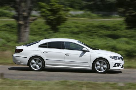 2012 Vw Cc R Line Review by Volkswagen Cc R Line 2 0 Tdi Bluemotion Uk Drive