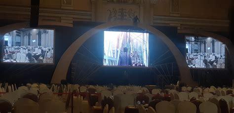 rdigitalpro led screen videotron rental sewa led