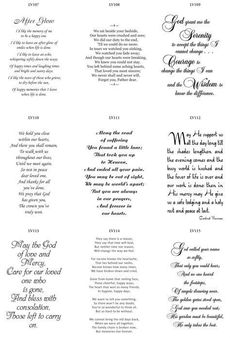 Memorial cards are referred to by a variety of names. Memorial Card Quotes For Funerals. QuotesGram