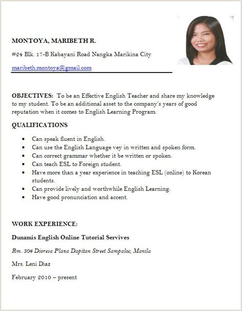 Resume templates and examples to download for free in word format ✅ +50 cv samples in word. Resume For Online Job Application Sample - BEST RESUME EXAMPLES