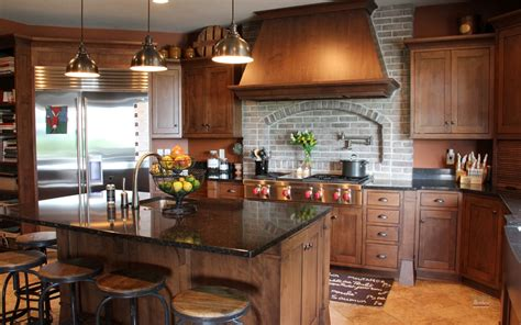 martins country kitchen country craftsman martin brothers contracting 4026