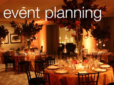 Reasons to Hire a Professional Event Planner | Happily ...