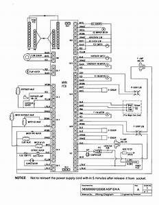 Solved  Wiring Diagram Bosch Kgv2620gb  03 Fridge Freezer