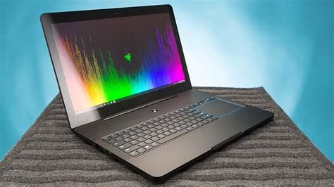 the best gaming laptops of 2018 laptop computers