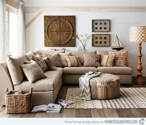 Earth Tone Living Room Ideas by M 225 S De 25 Ideas Fant 225 Sticas Sobre Decoraci 243 N En Tonos