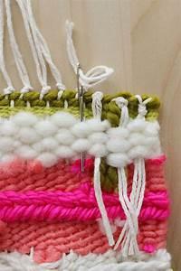 Teppich Selber Weben : how tuesday weben lernen mit tipps von etsy experten diy weben ~ Orissabook.com Haus und Dekorationen