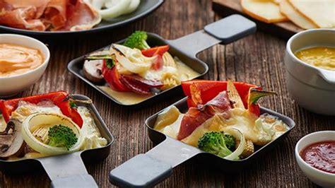 raclette rezept 187 knorr