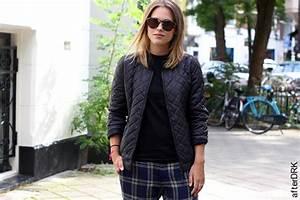 Veste Matelassée Homme Zara : la veste matelass e tendances de mode ~ Dode.kayakingforconservation.com Idées de Décoration