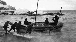 1916: The Greatest Boat Journey Ever Made