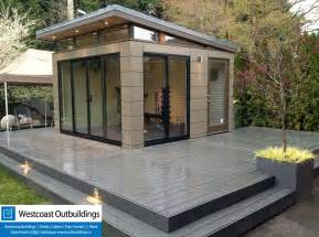 shed roof house designs prefab workout room west vancouver modern shed
