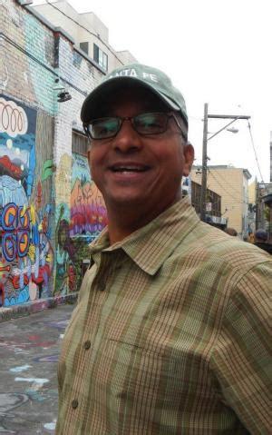 David N Pellow  Department of Environmental Studies UC