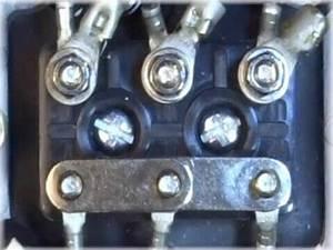 Surchauffe Moteur Consequences : contr le des enroulements d 39 un moteur et couplage des bornes ~ Medecine-chirurgie-esthetiques.com Avis de Voitures