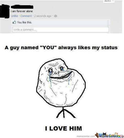 I Love You Memes For Him - quot you quot i love him by areth meme center