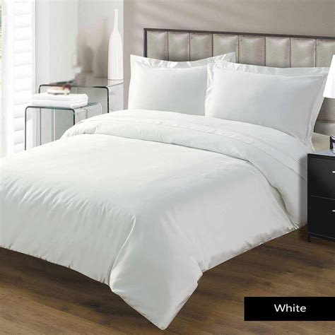 800 thread count bed sheet 100 cotton select your size color ebay