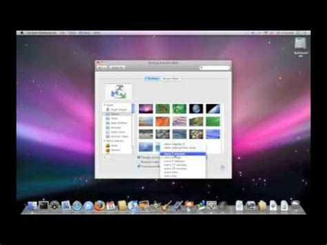 How To Change Your Background On A Mac How To Change Your Desktop Background On A Mac