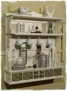 Küchen Vintage Style : ber ideen zu shabby chic k che auf pinterest shabby chic k chen und ferienh uschen ~ Sanjose-hotels-ca.com Haus und Dekorationen