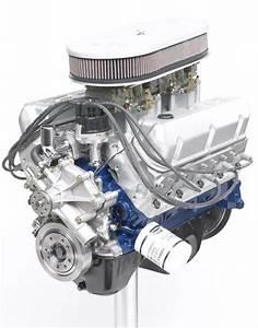 Nuevo Motor Boss 302  Ford Retoma Una Denominaci U00f3n M U00edtica