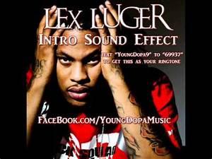 Lex Luger Signature Sound Effect | Doovi