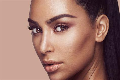 nova linha de maquiagem da kim kardashian estilo sugar
