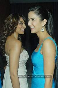 Bollywood actresses: The biggest catfights! Photos ...
