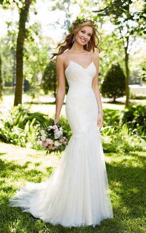 garden wedding dresses garden wedding inspiration pretty happy