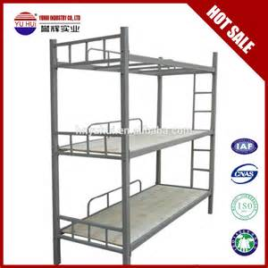 triple bunk bed plans full over full metal bunk beds buy