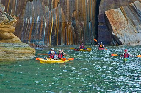 Boat Tours In Pictured Rocks by Pictured Rocks National Lakeshore Boat Cruises Philip