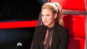 Shakira Photos Photos - The Voice Season 4 Episode 26 - Zimbio
