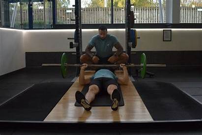Press Floor Inverted Row Into Missing Workout