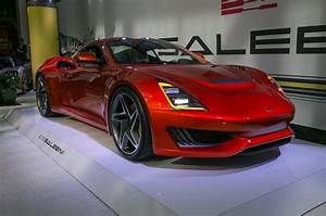 2019 Saleen 1 First Look Review - Motor Trend Canada