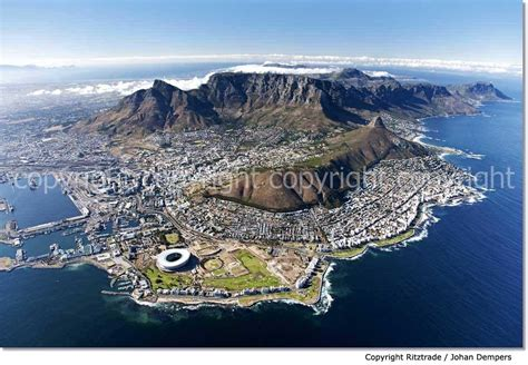 Cape Town Accommodation South Africa Travel Guide
