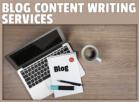 blog content writing services blog content writer