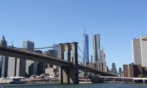 Nyc Boat Cruise Tour by New York City S Top Attractions Our Top 10 List Of Must