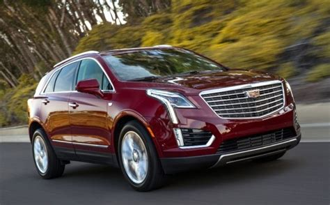 2019 Cadillac Xt5 Expectations, Specs, Price 20182019