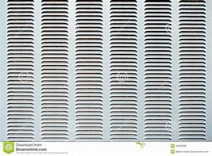 Air Conditioner Vent Stock Image  Image Of Hardware