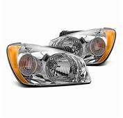 Auto 7&174  Replacement Headlight