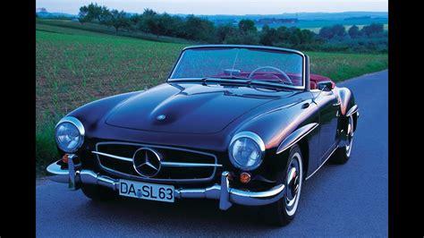 Top 7 Old Classic Vintage Cars For Men 2017. Cool Vintage