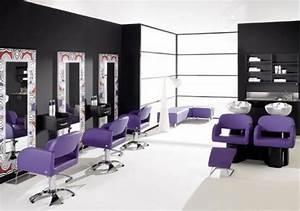 Muebles de Salón de Belleza