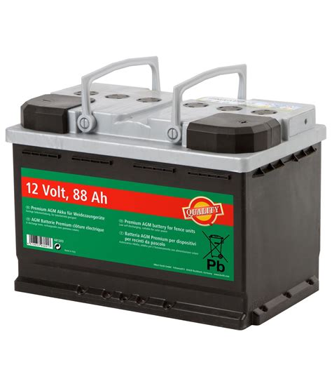 1 2 volt akku 12 v gel akku f 252 r 12 volt batterieger 228 te kr 228 mer pferdesport