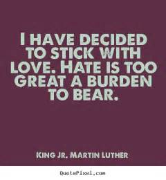 Quotes About Love Hate